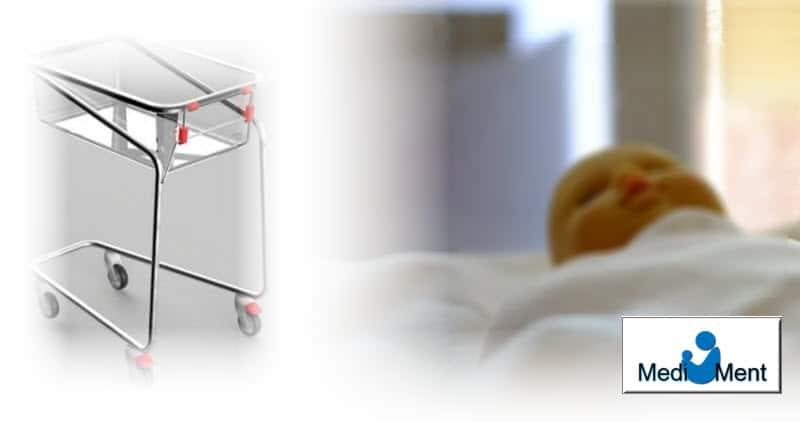 wypozyczenie łóżeczka noworodków